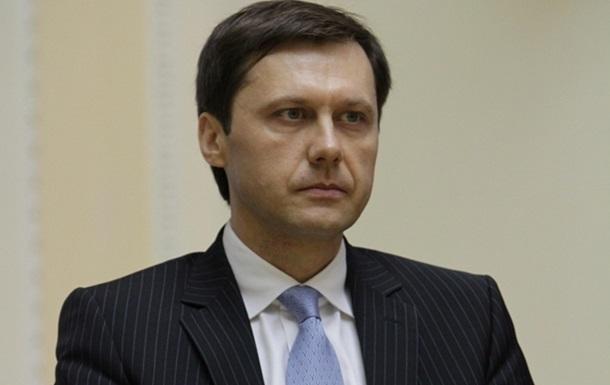 Экс-министр экологии подает в суд на Яценюка