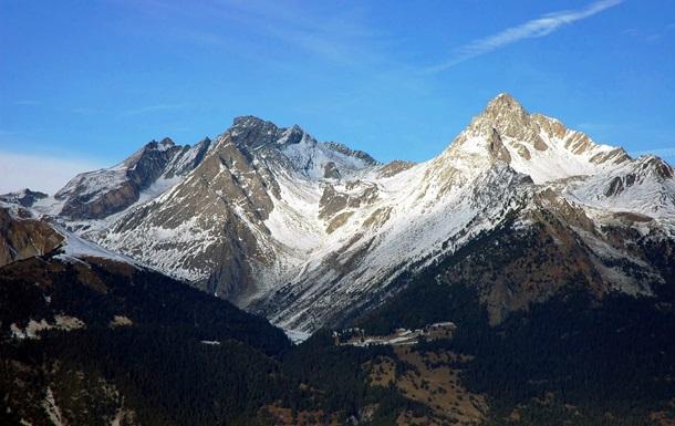 В Альпах найдены тела альпинистов, пропавших 45 лет назад