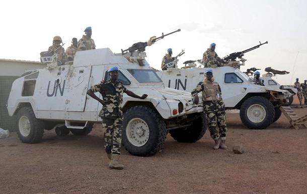 АТО в Мали: украинец погиб при освобождении заложников