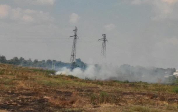 Под Киевом в 11 местах горят торфяники