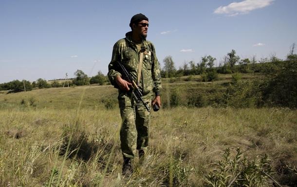 СБУ задержала одного из командиров ДНР