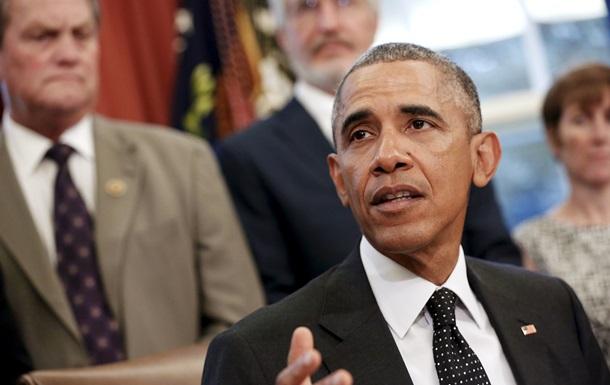 Обама допускает конструктивные отношения с Ираном