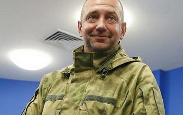 Полиция задержала экс-комбата  Айдара  Мельничука