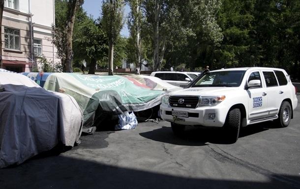 Итоги 9 августа: Поджог машин ОБСЕ и авария с украинцами в Румынии