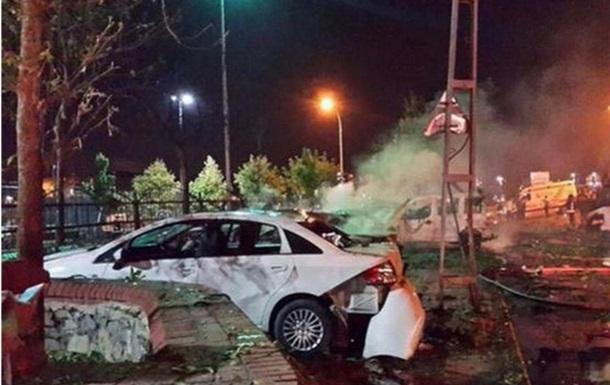 В Стамбуле убиты двое подозреваемых во взрыве в полицейском участке