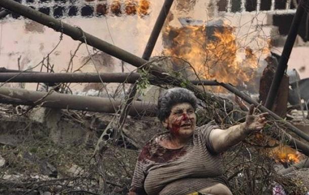 Українці нагадали Тимошенко її насмішки з Путіним над Грузією