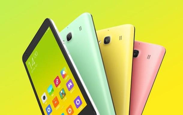 Amazon рассекретил характеристики неанонсированного Xiaomi Redmi 2 Prime