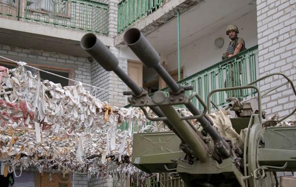Всплывающая война. Как Украина повторяет историю Грузии