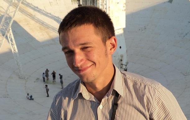 Марсианин из Житомира. Украинец прошел отбор в проект Mars One