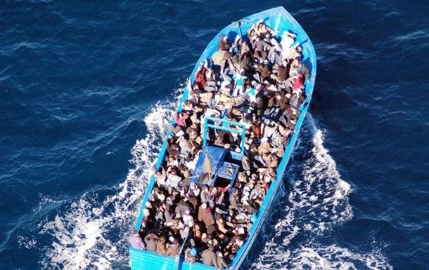 ЕС выделил 2,4 млрд евро на преодоление кризиса миграции