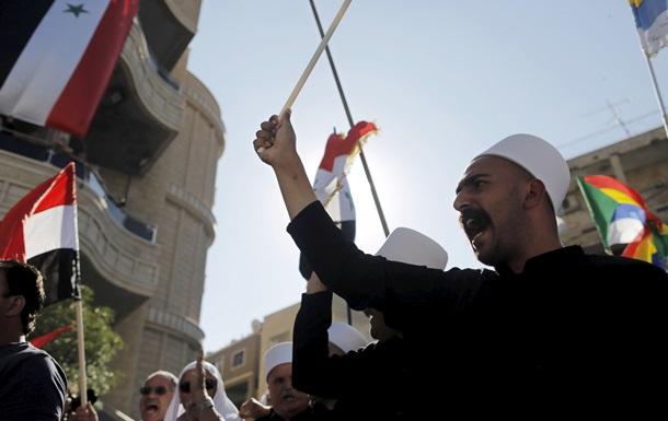 Родственника Башара Асада арестовали за убийство