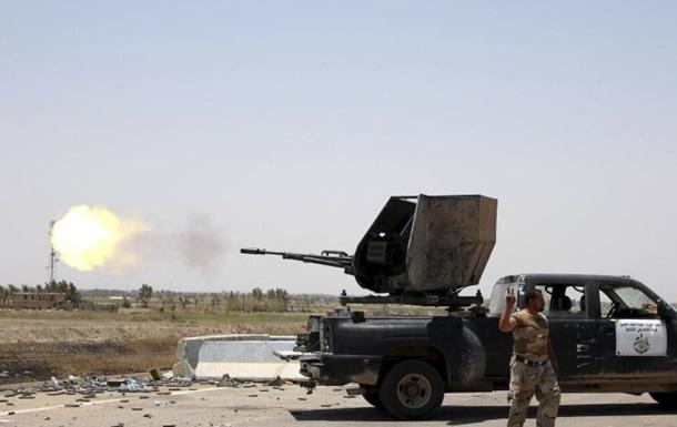 В результате терактов в Ираке погибли 58 человек