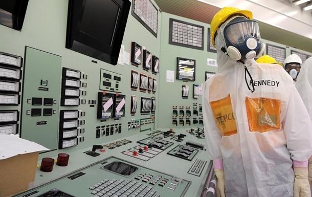 Япония впервые за четыре года возобновляет работу АЭС