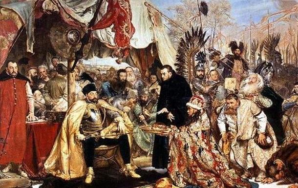 Есть ли будущее у Украины в составе Речи Посполитой?