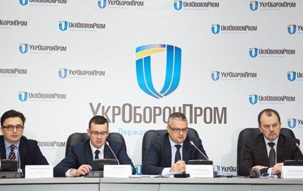 «Укроборонпром»: как вы братцы не садитесь, в оборонку не годитесь