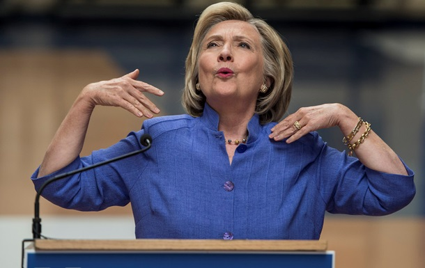 Хиллари Клинтон передала следователям ФБР свою почтовую переписку