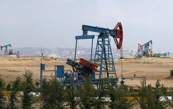 Цена нефти снизилась по итогам биржевых торгов в Нью-Йорке и Лондоне