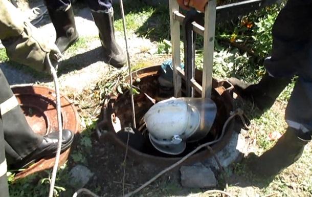 На Полтавщине два человека погибли в канализации