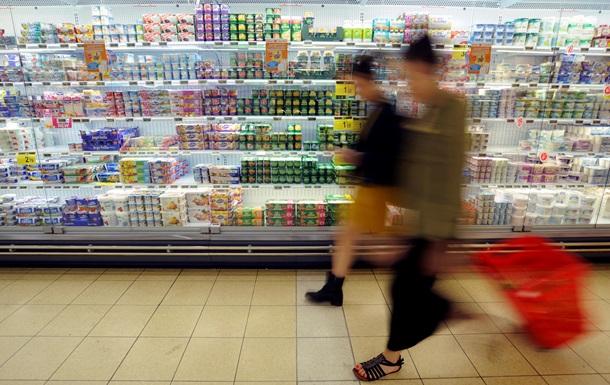 Санкции Москвы привели к росту цен и снижению качества продукции в России