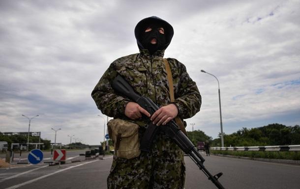 Украине могут выдать эстонца, воевавшего за ЛНР