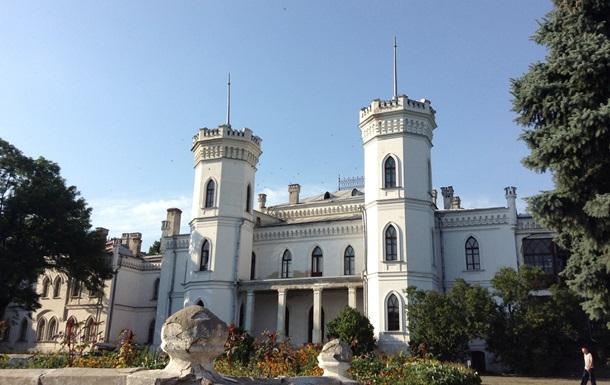 Не для приезжих. Харьковщина не использует туристический потенциал