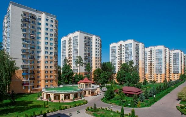 Жилой комплекс  Чайка  - стоимость квартир – эконом-класса, а условия проживания - элитные