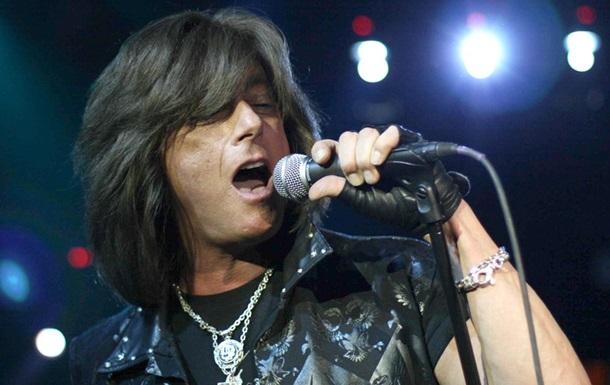 Правда на вашей стороне: экс-вокалист Deep Purple приехал в Крым