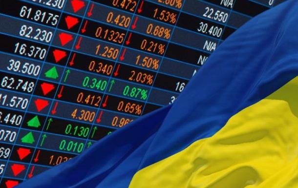 Торговать на фондовым рынке Украины запретили 90 компаниям