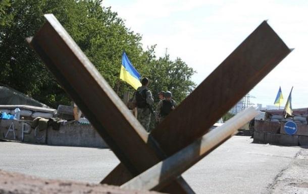 Пограничники задержали священника УПЦ МП с документами ДНР