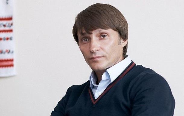 В больнице умер нардеп Игорь Еремеев