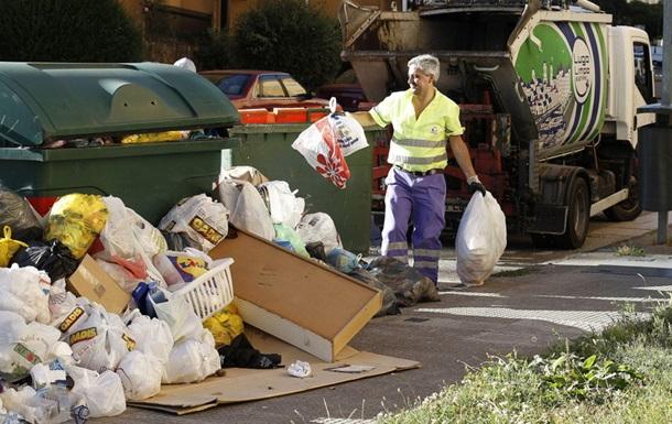 Европеец за год выбрасывает 123 кг продуктов – исследование