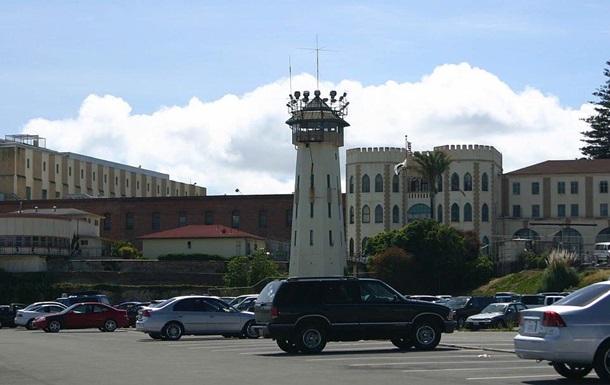 В тюрьме США убит член  Сан-Квентинской шестерки