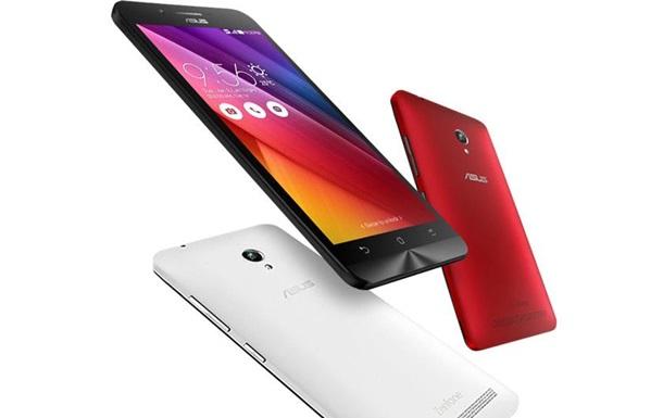 Asus представил  бюджетную альтернативу флагмана  Zenfone Go
