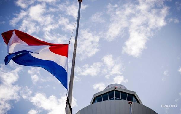 Нидерланды рассекретят данные по Боингу