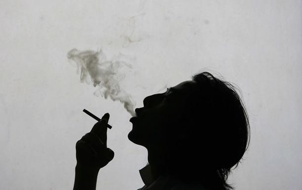 Ученые обнаружили вещество, облегчающее отказ от сигарет
