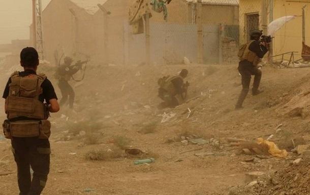В Пентагоне исключили вариант отправки войск в Ирак для борьбы с ИГИЛ