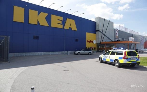 Убийство посетителей IKEA: беженец из Эритреи сознался в преступлении