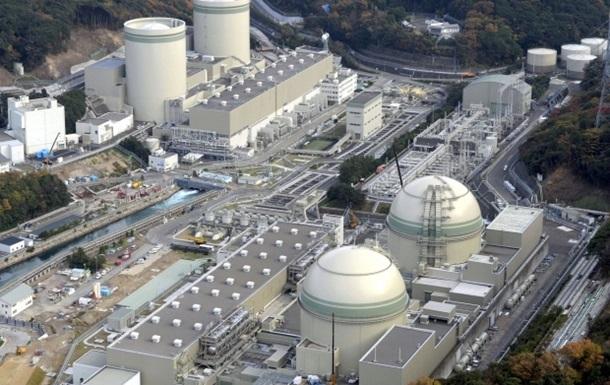 В Японии запущен первый реактор после аварии на Фукусиме