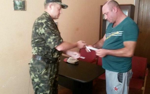 Охраннику особняка под Киевом, стрелявшему по детям, вручили повестку