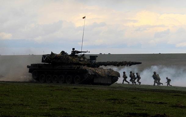 В НАТО оскорбились сравнением их учений с российскими