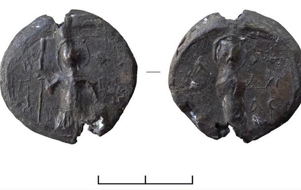 Археологи нашли печати древнерусских князей