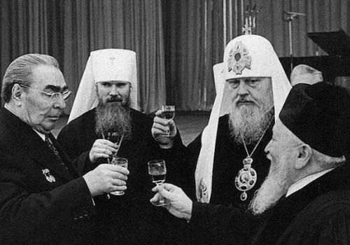 РПЦ наводит свои порядки на Украине.