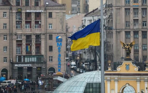 Украина вошла в тройку преддефолтных стран