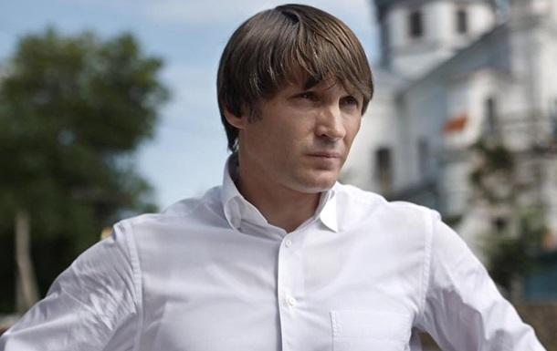 В Луцке ограничили движение из-за панихиды по Игорю Еремееву
