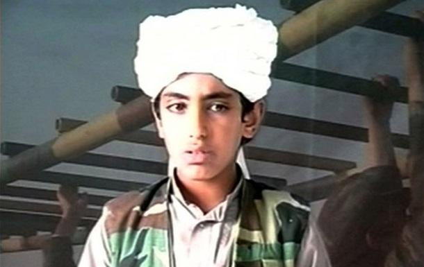 Сын бин Ладена призвал к атакам на страны Запада - Telegraph