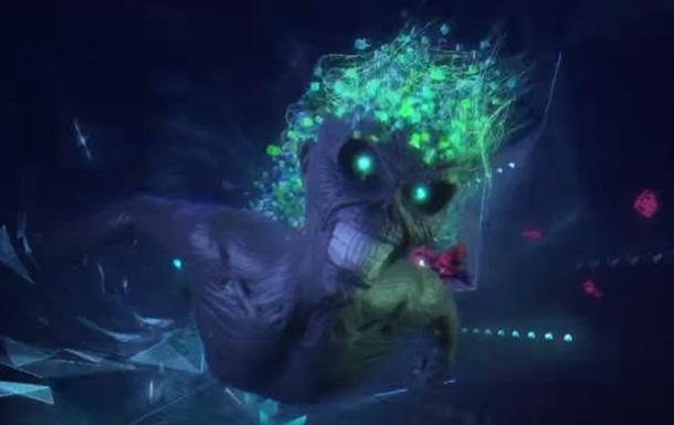 Iron Maiden показали эволюцию видеоигр в клипе на новый сингл. Хит YouTube