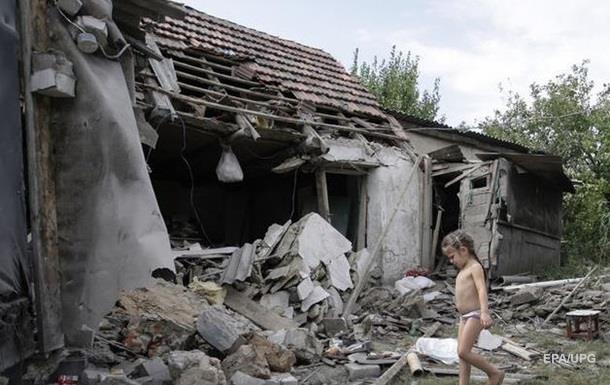 В ООН рассказали, чем помогут жителям Донбасса