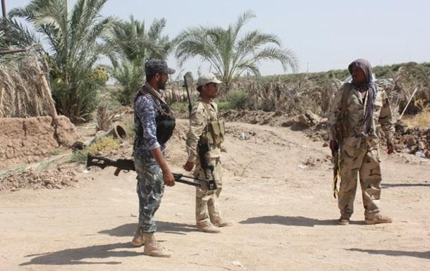Иракских военных, бежавших от ИГ, ждет трибунал