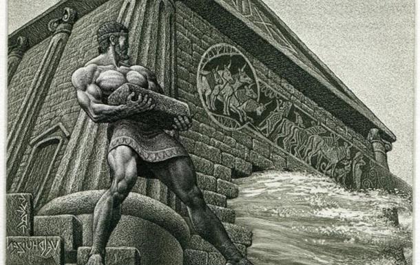 Новолуние во Льве – пора очищать Авгиевы конюшни во власти…