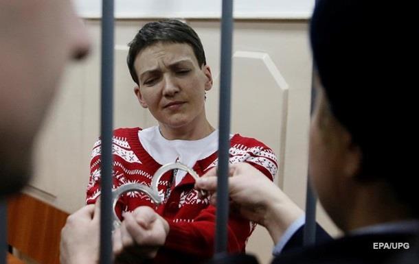 Защитник Савченко показал видеодоказательство ее невиновности